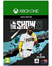 MLB The Show 21 Standard | Xbox One - Codice download