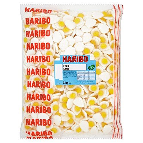Haribo Spiegeleier Retro Kids Sweets 3kg