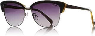 Hawk Kadın Güneş Gözlükleri HW 1486 02, Lacivert, 57