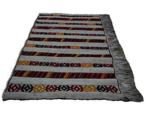Etnico Arredo Carpet Morocco Berber Wicker Kilim Rattan Garden 2207190928