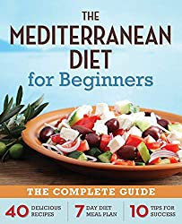 Image of The Mediterranean Diet for...: Bestviewsreviews