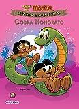Turma da Mônica - Lendas Brasileiras - Cobra Honorato: Cobra Honorato: 04
