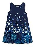 Desigual Vest_Lisa Vestimenta Casual, Blue, 13/14 para Niñas