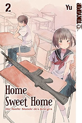 Home Sweet Home - Die fünfte Stunde des Krieges 02