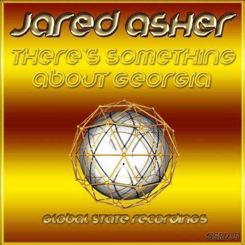 Jared Asher