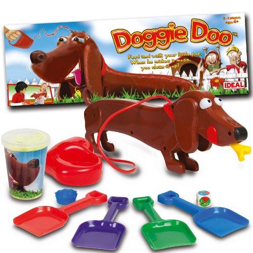 Toy Brokers [UK-Import] Doggie DOO Game
