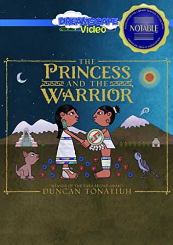 Princess and the Warrior, The: A Ta…
