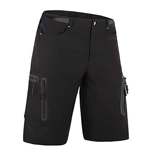 cd59d29a2 Cycorld Mens Mountain Bike Biking Shorts