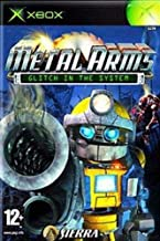 Metal Arms: A Glitch In The System Xbox