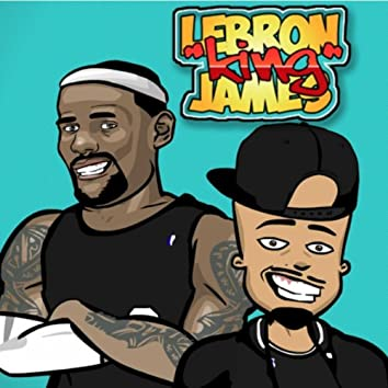 Lebron King James