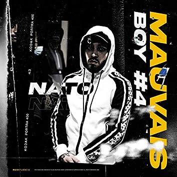 Mauvais Boy #4