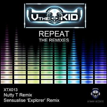 Repeat (The Remixes)