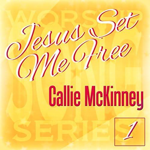 Callie McKinney feat. Justin Peters