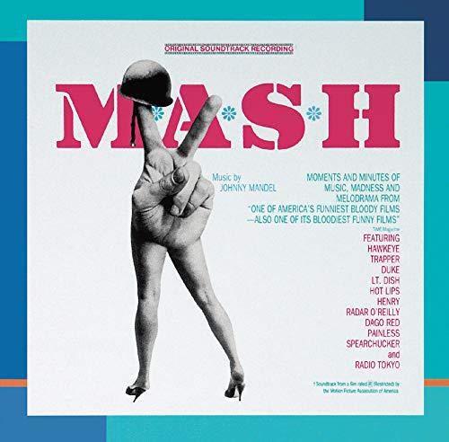 M.A.S.H. / O.S.T.