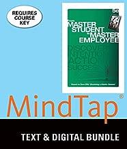 حزمة: من MASTER طالب إلى Master للموظفين ، الخامس + mindtap College رمز النجاح ، 1وصول المدى (6شهر ً ا)