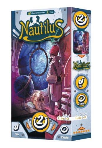 Libellud 001623 - Nautilus