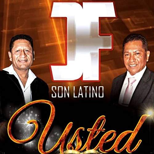 Usted - Son Latino De Cristhian Flores