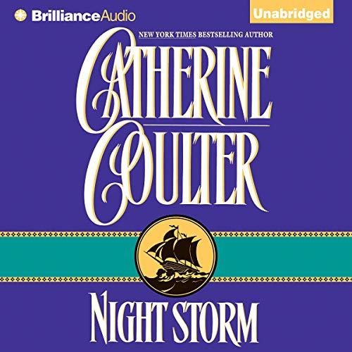 Couverture de Night Storm