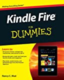 Kindle Fire For Dummies (CUSTOM)