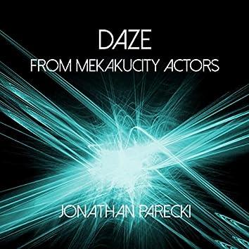 """Daze (from """"Mekakucity Actors"""")"""
