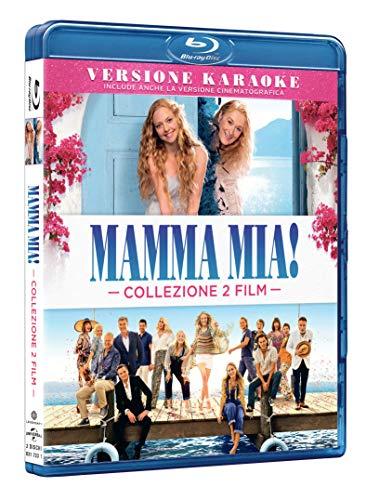 Mamma Mia! (Box 2 Br Collection)