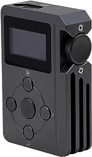 ACMEE MF01 HIFI音質ロスレス音楽プレーヤー ディジタルオーディオプレーヤー「DAP」 STM32F405RGT6マスターチップとAK4490EQチップ及びデュアルMUSES02アンプが搭載され 4.06インチOLEDスクリーン 6-8時間連続再生 Android/iOS iPhone/パソコンにサポート 軽量ミニー多種音楽フォーマットに対応でき多機能HIFIプレーヤー (MF01)