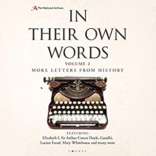 In Their Own Words 2 cover art