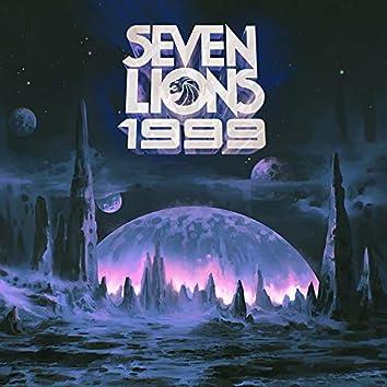 Worlds Apart (Seven Lions 1999 Remix)
