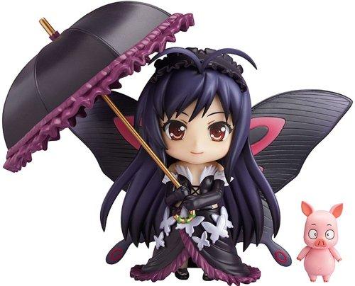 Accel World: Kuroyukihime Nendoroid figurine