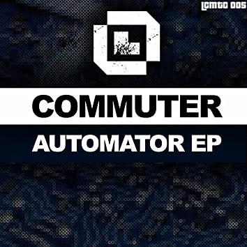 Automator EP
