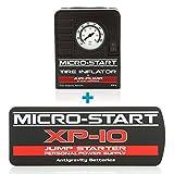 Antigravity XP-10-MSA-9 KIT Micro-Start Jump-Starter...