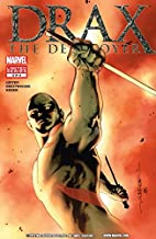 Drax the Destroyer #3 (English Edition)