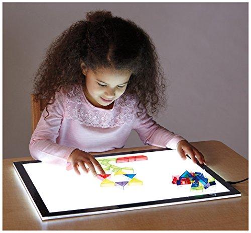 Jonti-Craft 8086JC Illumination Light Tablet
