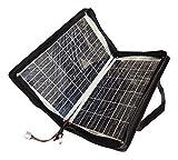 SuRCLe Technology Pvt Ltd 20 W Foldable semi Flexible Poly Solar Panels