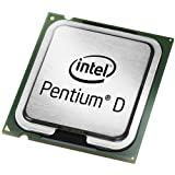 Intel Cpu Pentium Dual-Core E2180 2.0Ghz Fsb800Mhz 1M Lga775 Tray
