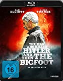 The Man Who Killed Hitler and Then The Bigfoot [Blu-ray]