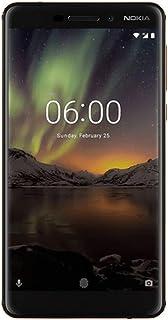 Nokia 6.1 Ta-1050 32Gb Black in Original Box(Renewed)