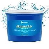 BLAUTEICH blaumacher Anti-ALG Fadenalgenvernichter - Algenentferner für Gartenteich - Algenvernichter und effektive Teichpflege gegen Fadenalgen im Teich (1 kg)