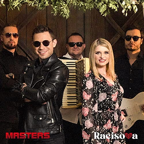 The Masters feat. Racisova