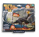 Walking with Dinosaurs Action Figure - Troodon - 7