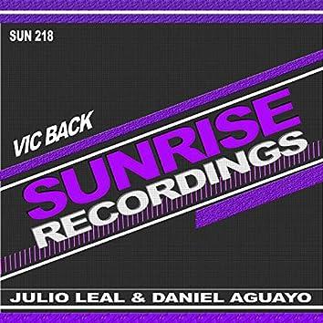 Vic Back