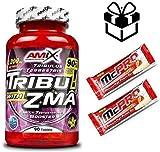 AMIX Tribu-ZMA - 90 Tabs + 2 Max-pro 35grs