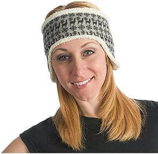 Buff Reversible Polar Headband, HR-Llama
