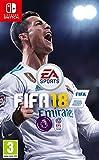 FIFA 18 - Nintendo Switch [Importación inglesa]