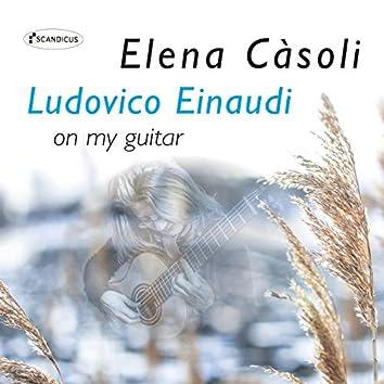 Ludovico Einaudi On My Guitar