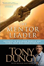 coach dungy book