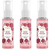 Best Rose Waters - Orgello Herbal Rose water spray for face Review