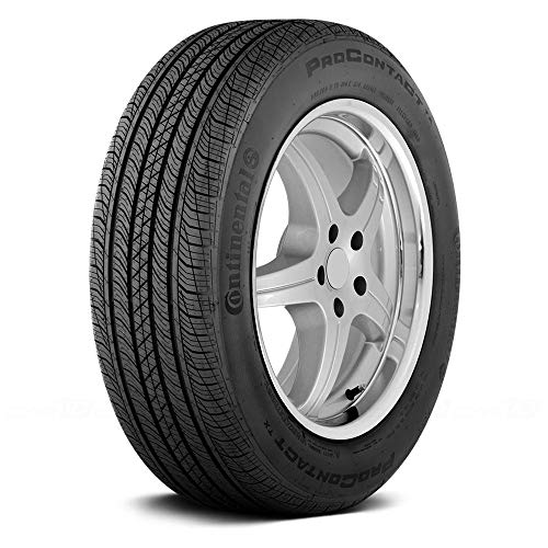 Continental ProContact TX all_ Season Radial Tire-235/50 R 19 99H