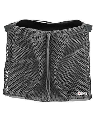 Einkaufstasche für den Carbon Ultralight und Carbon Overland Rollator von byACRE | Zubehör