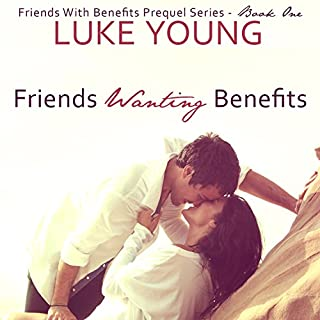 Friends Wanting Benefits cover art